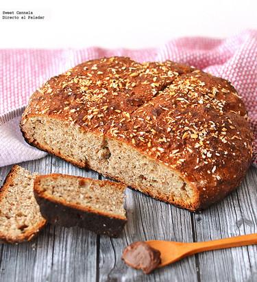 Cómo hacer pan de cacerola. Receta