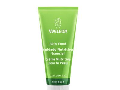 Skin Food, la crema reparadora más famosa de Weleda cumple 90 años