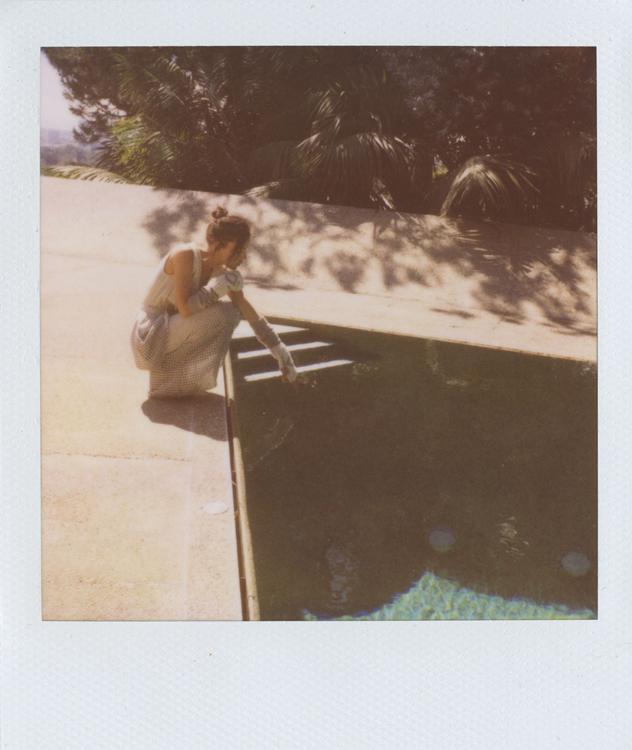 Foto de Elena Anaya para Boy by Band of Outsiders (10/37)