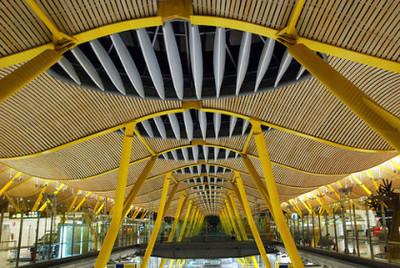 Vota por las terminales aéreas con mejor diseño