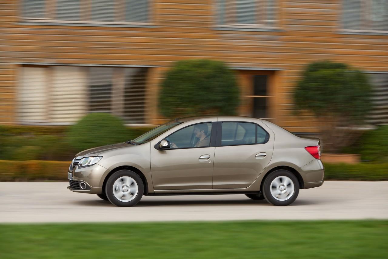 Foto de Renault Symbol 2013 (11/19)