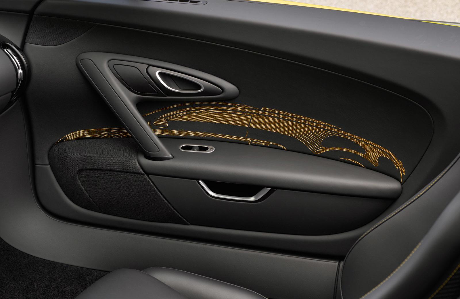 Foto de Bugatti Veyron 1 of 1 (1/12)