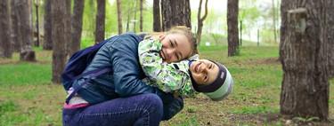 La vida con risas es mejor: cómo favorecer el sentido del humor de los niños