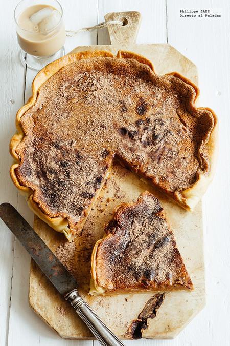 Tarta de chocolate: receta rápida para chocoadictos