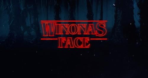 El despliegue de caretos de Winona Ryder en los SAG Awards se vuelve viral