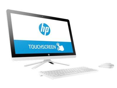 Oferta por tiempo limitado: HP 24-G001NS, un todo en uno táctil por 649 euros en Mediamartk