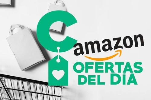 9 ofertas del día y ofertas flash en Amazon: monitores HP, discos duros WD o secadores de pelo Braun a precios rebajados