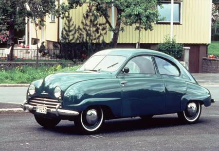 General Motors y Saab, una unión con fecha de caducidad