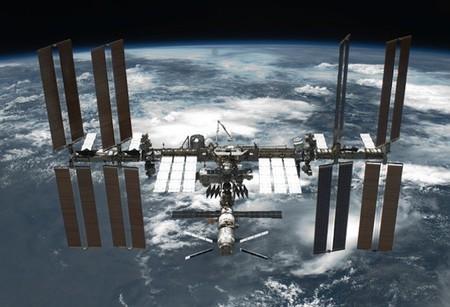 [Vídeo] Cómo ha cambiado la Estación Espacial Internacional desde 1998 hasta ahora