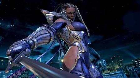 Bob y Master Raven serán los nuevos personajes para Tekken 7