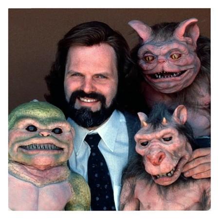 Muere John Carl Buechler, leyenda de los efectos especiales y padre de los  'Ghoulies' o 'Re-Animator'
