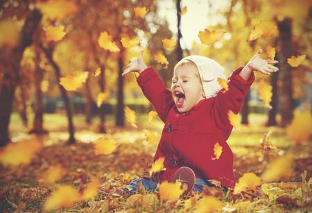 Siete manualidades de otoño fáciles para hacer con los niños