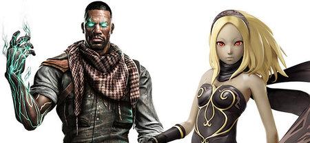 Emmet y Kat llegan a 'PlayStation All-Stars Battle Royale' con sus nuevos trailers