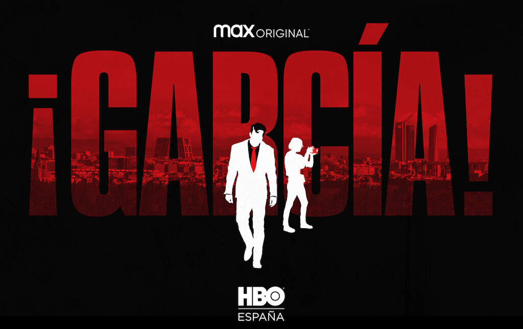 HBO Max anuncia '¡García!', thriller satírico con elementos de ciencia-ficción basado en un cómic del creador de 'El vecino'