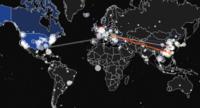 La red no es tan pacífica como crees: IPViking te permite ver ataques DDoS en directo