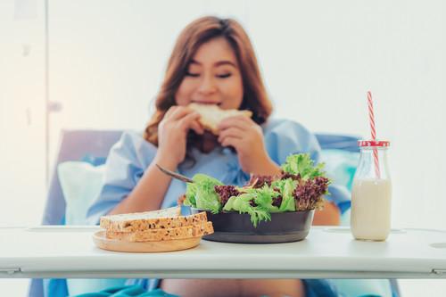 Nutrición en hospitales: la importancia de que las dietas blandas estén bien planificadas