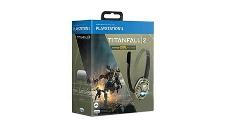Ps4 Titan
