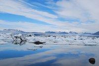 Jökulsárlón, mi paisaje favorito de Islandia