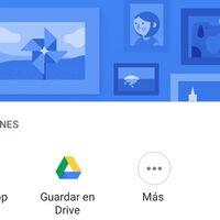 Google Fotos mejora el menú para compartir: estas son sus novedades