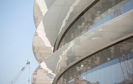 Interior Campus 2 Apple 7
