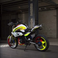 Foto 27 de 36 de la galería bmw-concept-stunt-g-310 en Motorpasion Moto