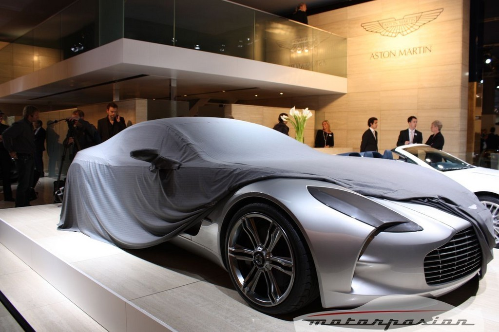 543176405029833048 also How Aston Martin Builds The Gorgeous One 77 Supercar additionally Watch besides Aston Martin Db5 Skyfall Destroyed 2 additionally Obi Okeke Pagani Huayra. on aston martin one 77
