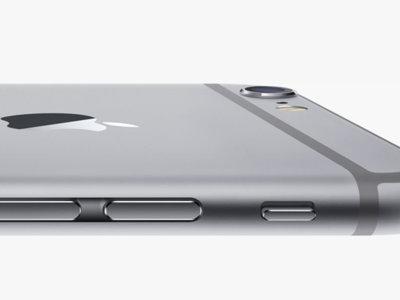 Apple se apunta a la «súper resolución» con una patente similar a las de Olympus y Pentax