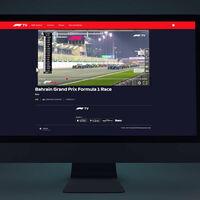 F1 TV, el canal de streaming de la Fórmula 1, tendrá apps para Apple TV, Android TV y Fire TV y soporte para AirPlay y Chromecast