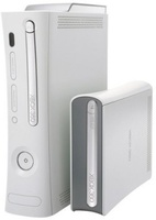 Toshiba niega la Xbox 360 con HD-DVD incorporado