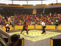 Nuevas imágenes del rodaje de 'Dragonball'