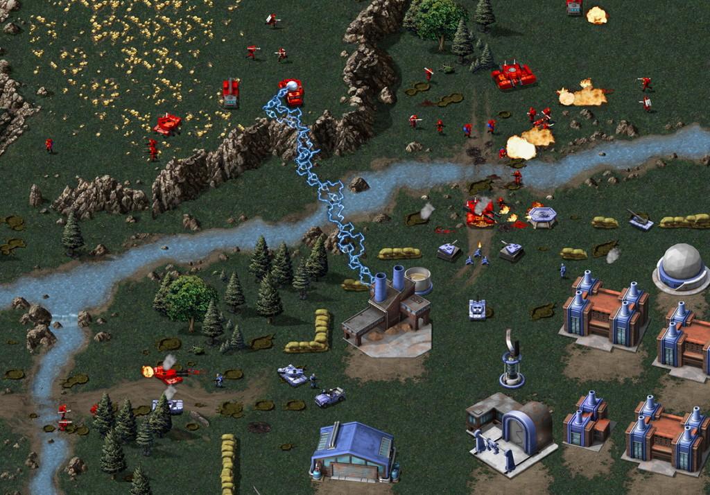 37 trucos y consejos de Command & Conquer Remastered Collection para ser un maestro estratega en CnC y Red Alert