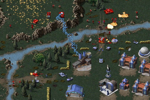 37 trucos y consejos de Command & Conquer Remastered Collection para ser un maestro estratega en CnC y Red Alert