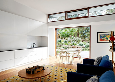 Shoreham House Tim Spicer Architects 2