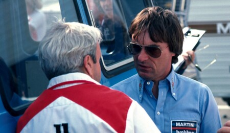 Ecclestone Brabham F1