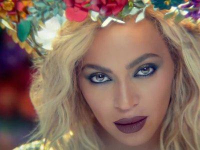Y por fin Coldplay mostró su canción más esperada junto a Beyoncé