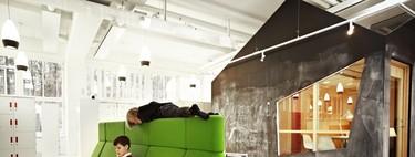 La innovación educativa también pasa por cambiar el interiorismo de los colegios, e IKEA sabe como ayudar