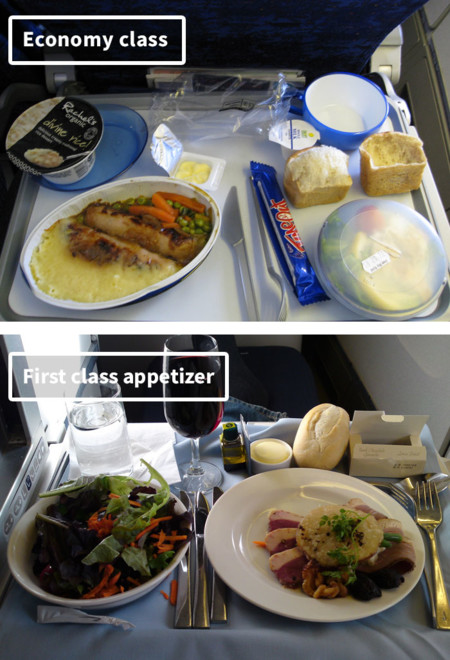 Airline Food 06