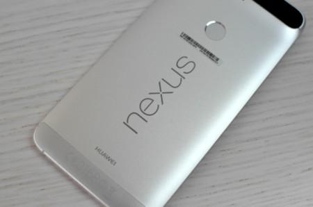 Huawei registra el nombre 'Huawei 7P', ¿otro Nexus en camino?