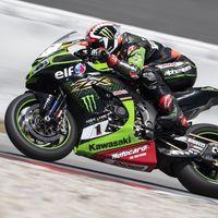 Jonathan Rea vuela en Barcelona: más rápido con la Kawasaki Ninja ZX-10R que Marc Márquez con la MotoGP