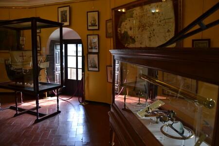 Museo Torre del Oro