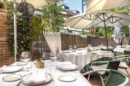 Restaurante Donde Marian 18
