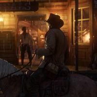 Tu viaje al lejano oeste comenzará el 12 de julio con la banda sonora original de Red Dead Redemption 2