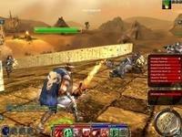 Guild Wars llegará el 28 de abril