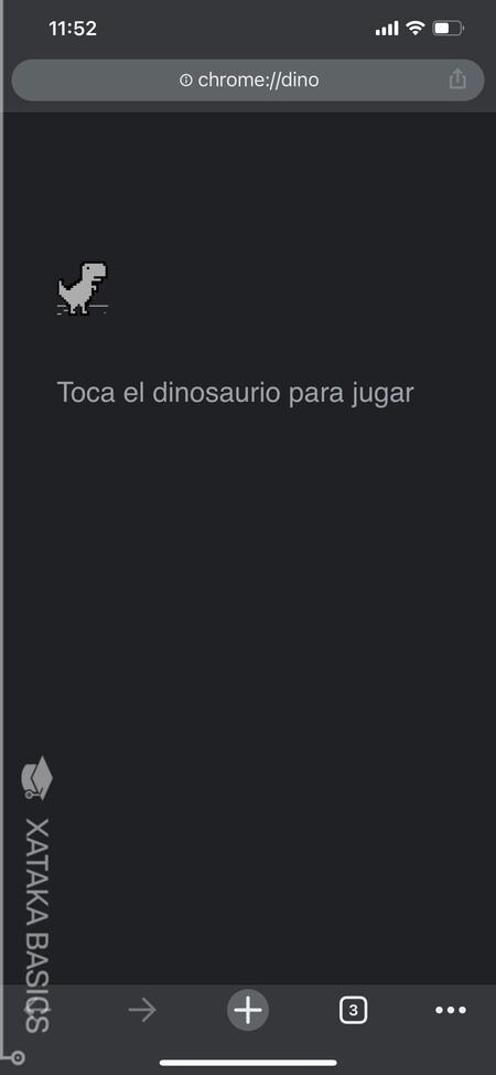 Web Dino