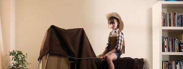 'Deja que los niños aprendan a ser imaginativos': su mundo de juego a través de la fotografía de Tim Macpherson
