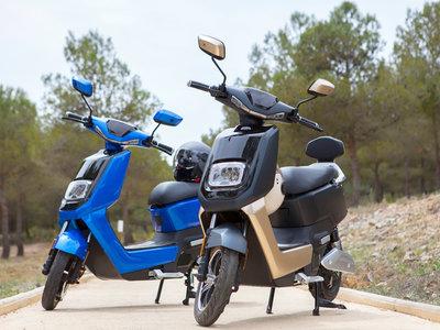 Next NX1: llega la moto eléctrica del dueño de Mercadona con 120 km de autonomía desde 2.199 euros