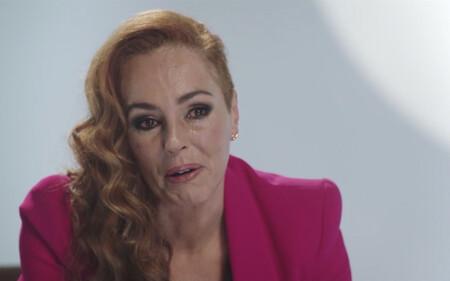 """La defensa de Rocío Flores a Antonio David, el auténtico motivo por el que Rocío Carrasco intentó suicidarse: """"Estoy diagnosticada con un síndrome ansioso depresivo"""""""