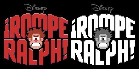 '¡Rompe Ralph!', nuevos carteles