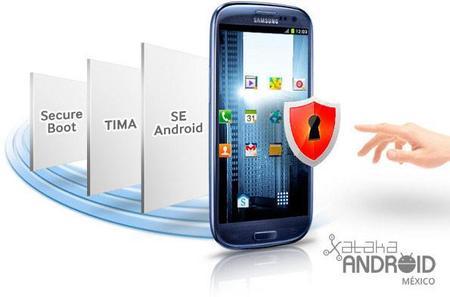 Se descubre grave vulnerabilidad de seguridad en equipos Samsung