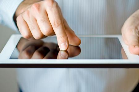 iPrint desde el iPad
